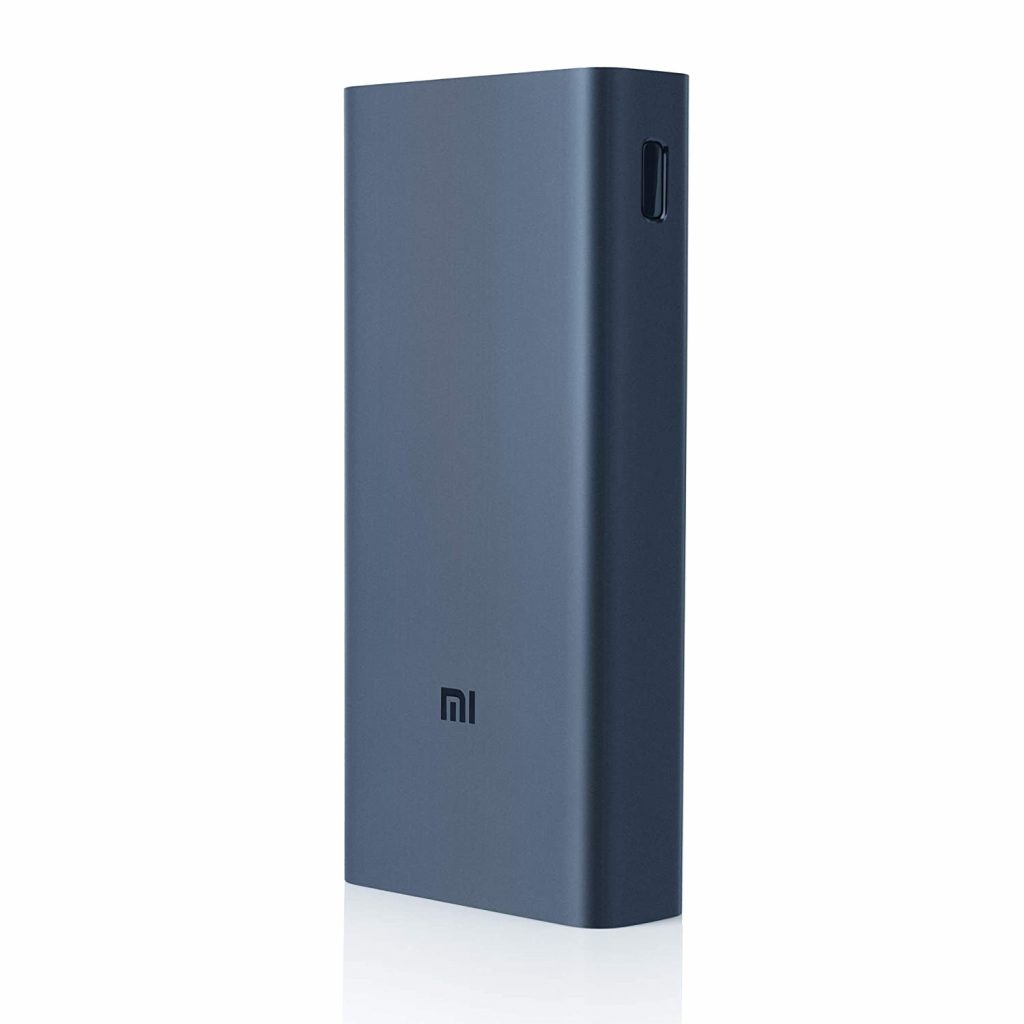 Xiaomi 20000 mAh Mi 2i | Best Power Banks to Buy in India